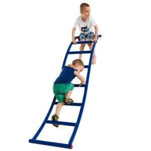 children's climbing ladder